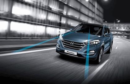 2016 Hyundai Tucson - USA version 50