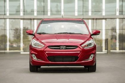 2016 Hyundai Accent 5