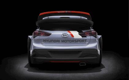 2016 Hyundai i20 WRC - renders 7