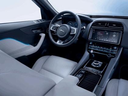 2015 Jaguar F-Pace LE S 24