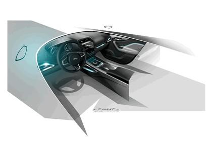 2015 Jaguar F-Pace LE S 40