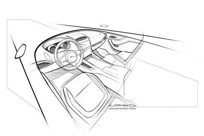 2015 Jaguar F-Pace LE S 44
