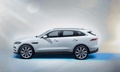 2015 Jaguar F-Pace Portfolio 2
