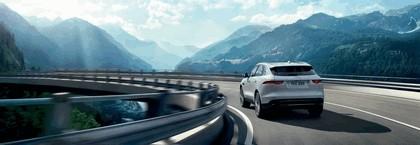 2015 Jaguar F-Pace Portfolio 8