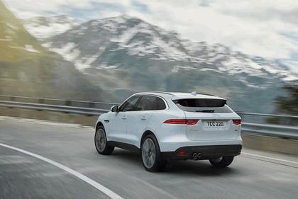 2015 Jaguar F-Pace Portfolio 12