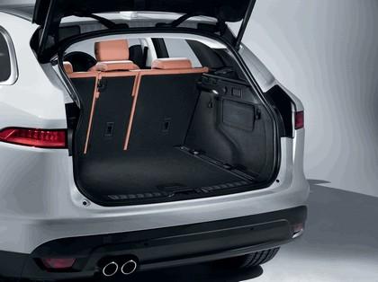 2015 Jaguar F-Pace Portfolio 14