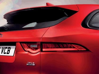 2015 Jaguar F-Pace R Sport 5