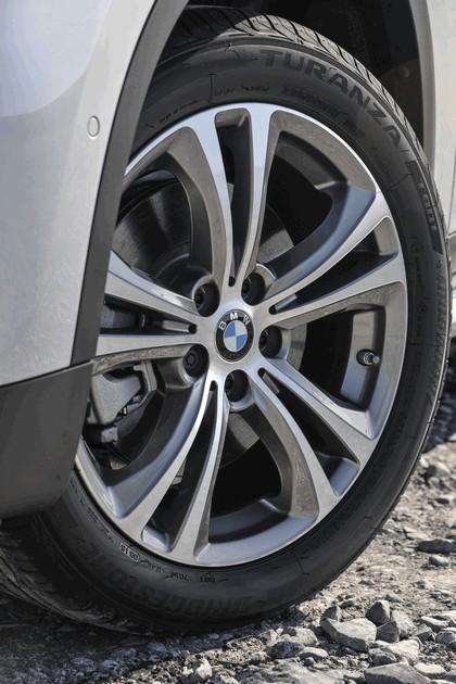 2015 BMW X1 20d Sport - UK version 36
