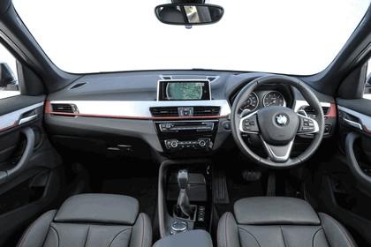 2015 BMW X1 20d Sport - UK version 40