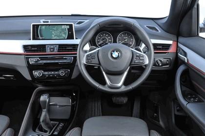 2015 BMW X1 20d Sport - UK version 41