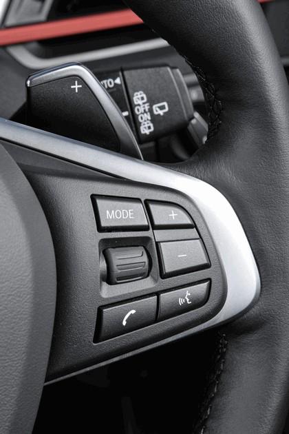 2015 BMW X1 20d Sport - UK version 45