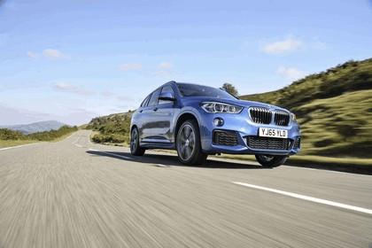 2015 BMW X1 20d xDrive M Sport - UK version 12