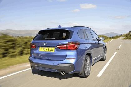 2015 BMW X1 20d xDrive M Sport - UK version 13