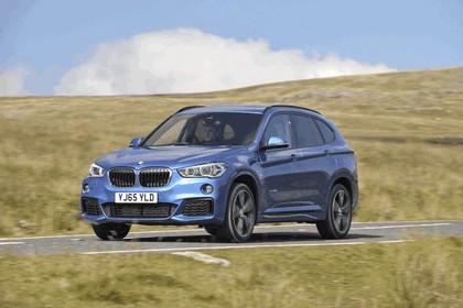2015 BMW X1 20d xDrive M Sport - UK version 18