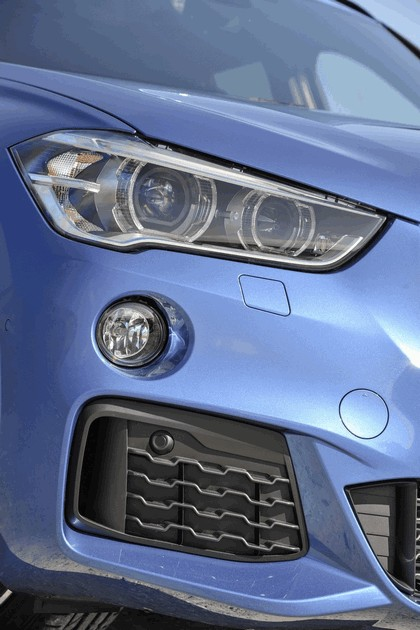 2015 BMW X1 20d xDrive M Sport - UK version 24