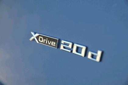 2015 BMW X1 20d xDrive M Sport - UK version 25