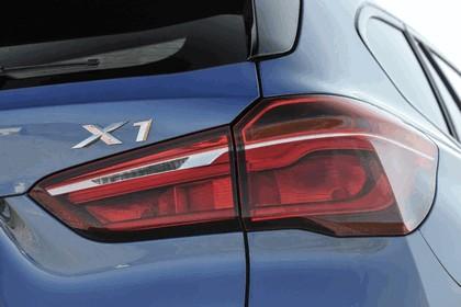 2015 BMW X1 20d xDrive M Sport - UK version 26