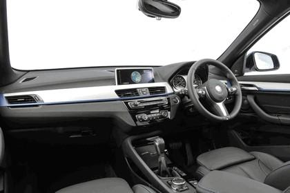 2015 BMW X1 20d xDrive M Sport - UK version 28