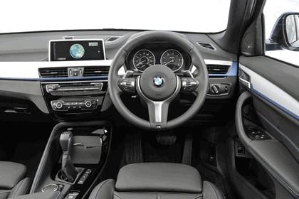 2015 BMW X1 20d xDrive M Sport - UK version 29