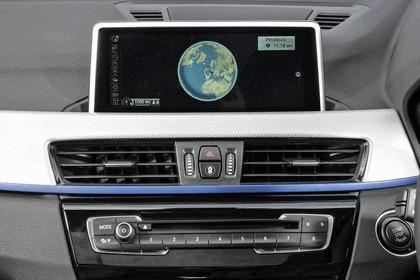 2015 BMW X1 20d xDrive M Sport - UK version 32