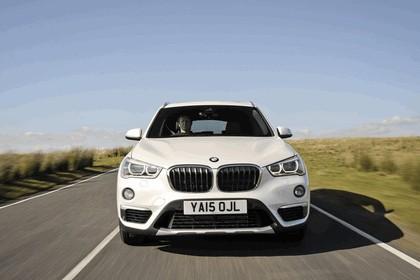 2015 BMW X1 25d xLine - UK version 4