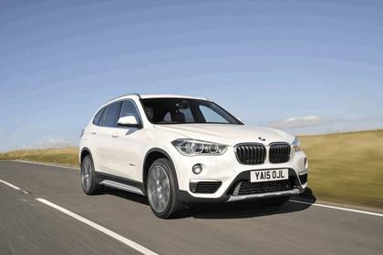 2015 BMW X1 25d xLine - UK version 5