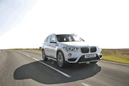 2015 BMW X1 25d xLine - UK version 6
