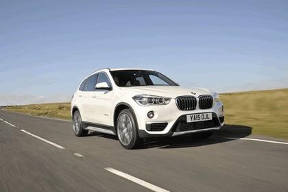 2015 BMW X1 25d xLine - UK version 9