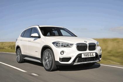 2015 BMW X1 25d xLine - UK version 11