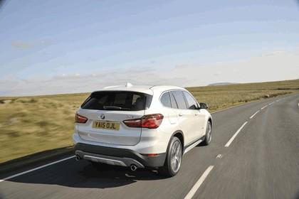 2015 BMW X1 25d xLine - UK version 13
