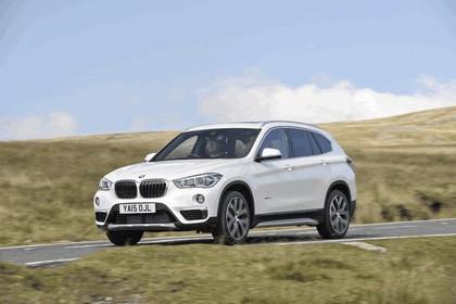 2015 BMW X1 25d xLine - UK version 16