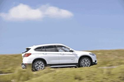 2015 BMW X1 25d xLine - UK version 18