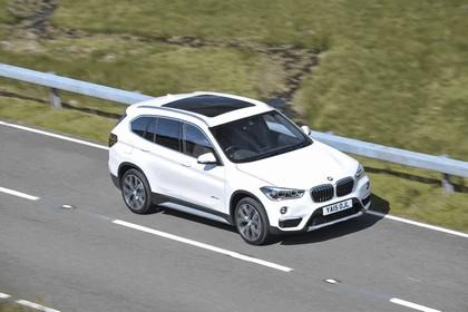 2015 BMW X1 25d xLine - UK version 19