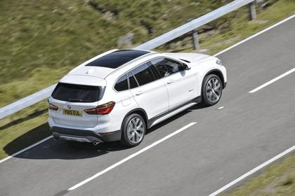 2015 BMW X1 25d xLine - UK version 21