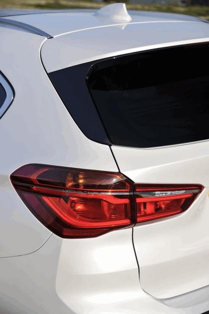 2015 BMW X1 25d xLine - UK version 25