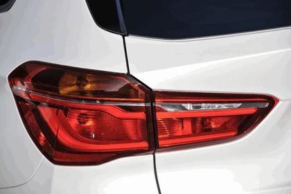 2015 BMW X1 25d xLine - UK version 26