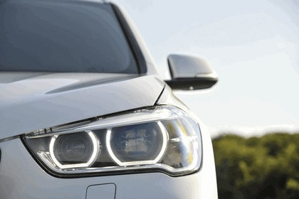 2015 BMW X1 25d xLine - UK version 29