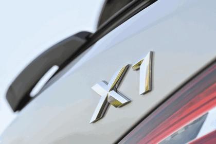2015 BMW X1 25d xLine - UK version 31
