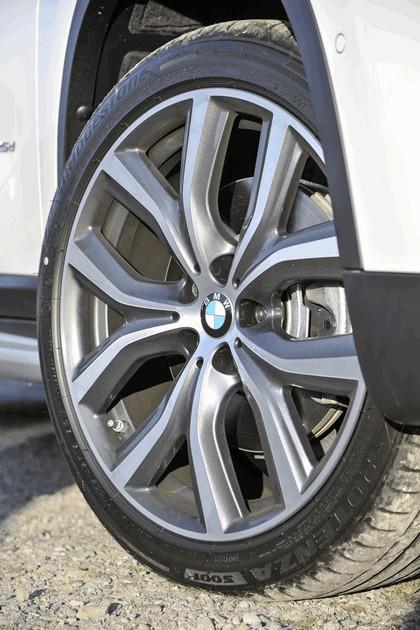 2015 BMW X1 25d xLine - UK version 33