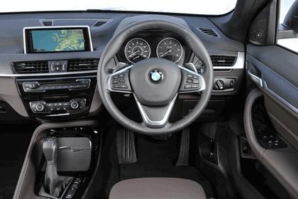 2015 BMW X1 25d xLine - UK version 36
