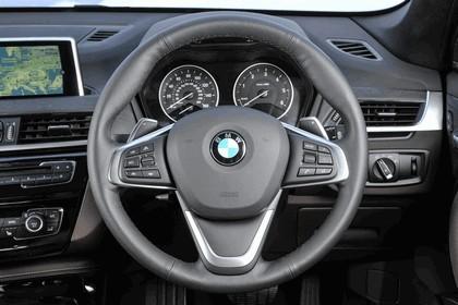 2015 BMW X1 25d xLine - UK version 37
