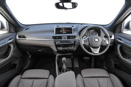2015 BMW X1 25d xLine - UK version 40