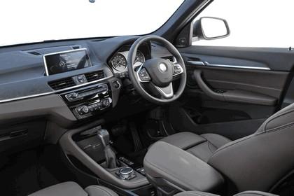 2015 BMW X1 25d xLine - UK version 41