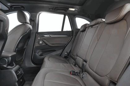 2015 BMW X1 25d xLine - UK version 42