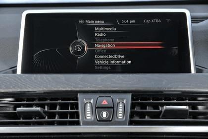 2015 BMW X1 25d xLine - UK version 43