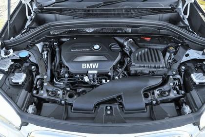 2015 BMW X1 25d xLine - UK version 44