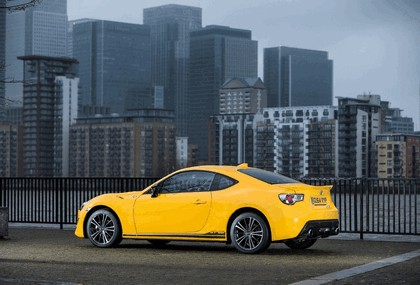 2015 Toyota GT86 Limited Edition Giallo 10