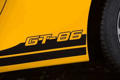 2015 Toyota GT86 Limited Edition Giallo 17