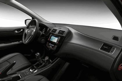 2015 Nissan Pulsar DIG-T 190 10