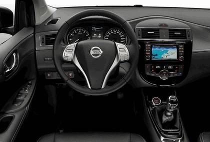 2015 Nissan Pulsar DIG-T 190 11